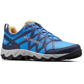 Columbia Peakfreak X2 Outdry Kengät Miehet, blue jay/baker
